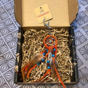 Other - New in Box Beautiful Dream Catcher from Lunarly